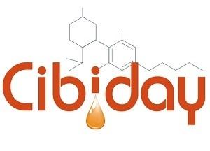 Aceite del CBD Cibiday
